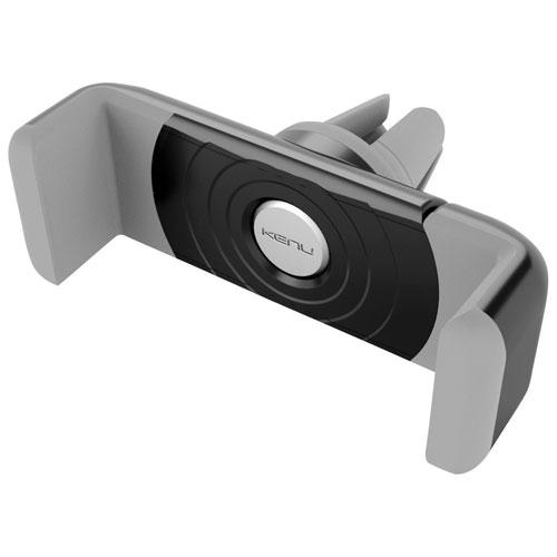 Kenu Airframe Standard Smartphone Car Mount - Grey
