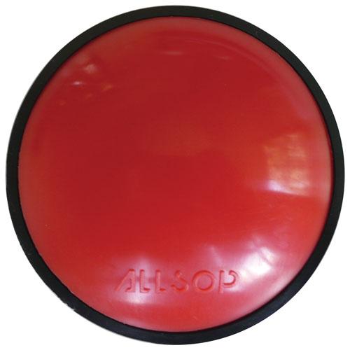 Allsop Pot Pads - 4 Pack - Cherry