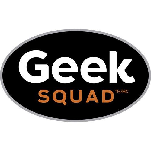 Configuration de base d'une caméra supplémentaire à la maison de la Geek Squad