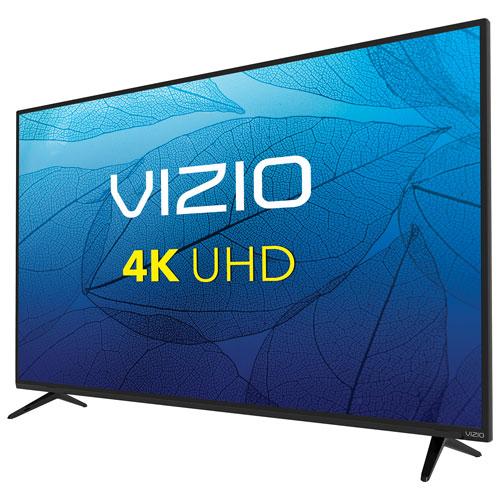 Téléviseur intelligent DEL UHD 4K 55 po de VIZIO (D55u-D1)