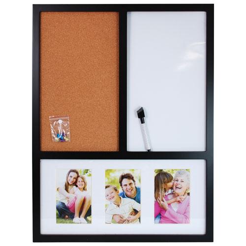 Nexxt 3-in-1 Memo Board (PN43647-4INT)