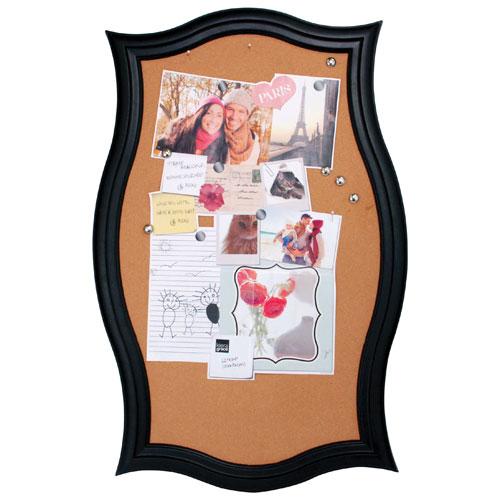 "Kiera Grace 22"" x 34.5"" Bulletin Board"