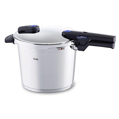 fissler vitaquick pressure cooker 6 l pressure cookers multi cookers best buy canada. Black Bedroom Furniture Sets. Home Design Ideas