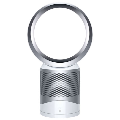Dyson Pure Cool Link Desk Air Purifier With Hepa Filter