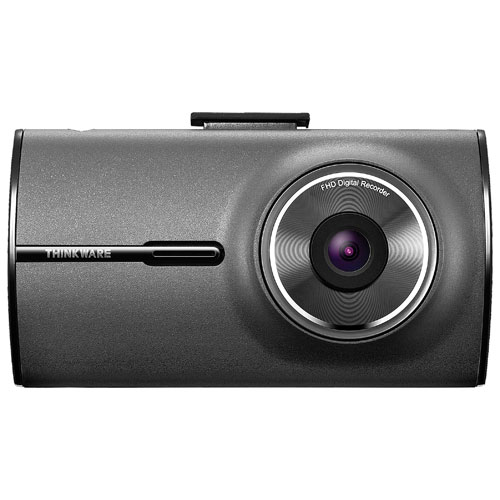 Thinkware X350 1080p Dashcam with Wi-Fi
