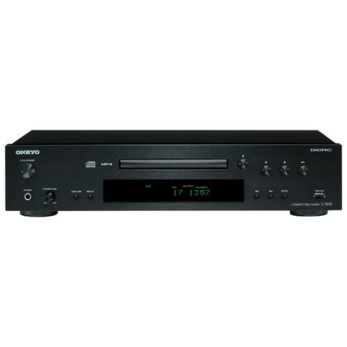 Onkyo C-7070 CD Player