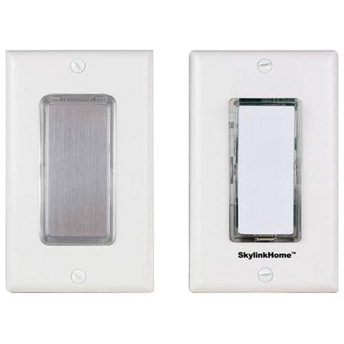 SkylinkNet Wireless 3-Way Dimmer Switch (SK-7A) - White