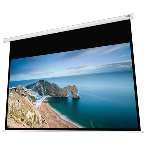 "EluneVision 110"" Motorized Projection Screen (EV-J-110-1.2)"