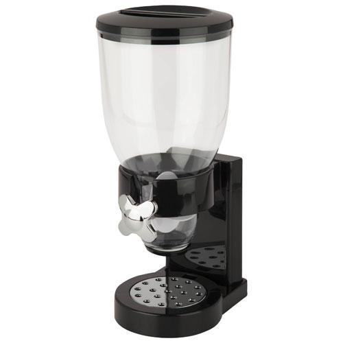 Distributeur unique Indispensable Single Dispenser Honey-Can-Do - Noir