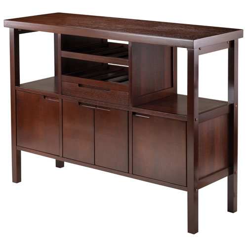 dining room furniture buffet. Diego Buffet Sideboard Table - Walnut Dining Room Furniture
