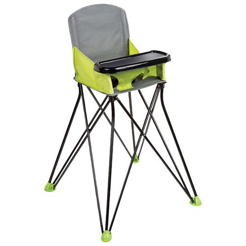 Noir Infant Plateau Haute Lime Sit Chaise Ligne De Summer Seulement Avec Pop En 'n Portable rBodWeCx