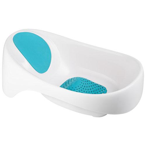 Boon Soak 3-Stage Baby Bath Tub - 0-18 Months - Blue : Bath Tubs ...