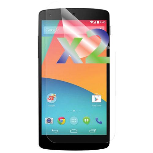 Exian Google Nexus 5x Screen Protector - Clear