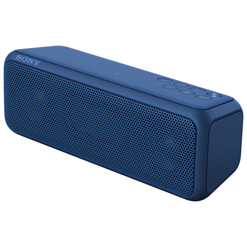 Sony SRS-XB3 Splashproof Wireless Bluetooth Speaker - Blue