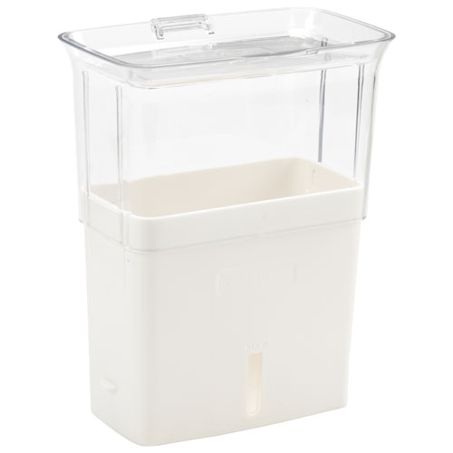 Cole & Mason Fresh Herb Keeper - White/Clear