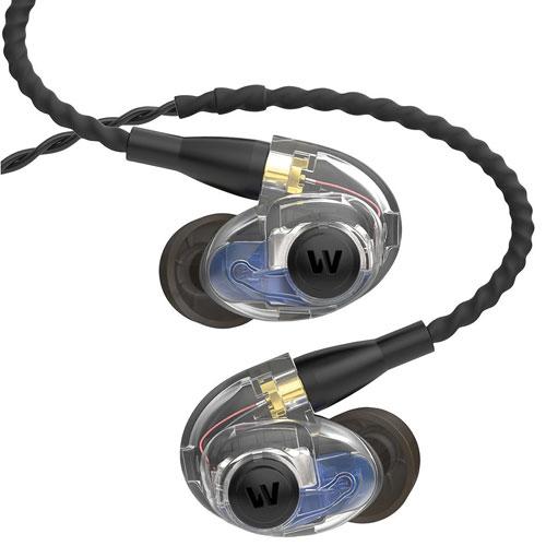 Westone AM Pro 20 In-Ear Monitor (WES-78537) - Clear
