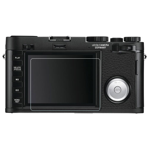 Phantom Nikon/Leica Camera Glass Screen Protector (PGC-022)