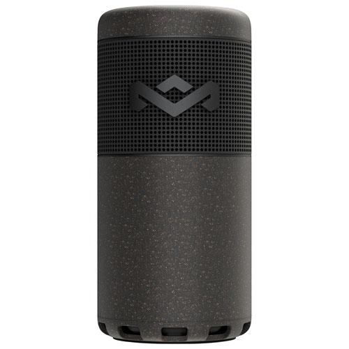 House of Marley Chant Sport Bluetooth Wireless Speaker - Signature Black