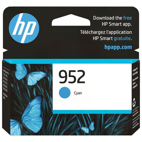 HP 952 Cyan Ink (L0S49AN#140)