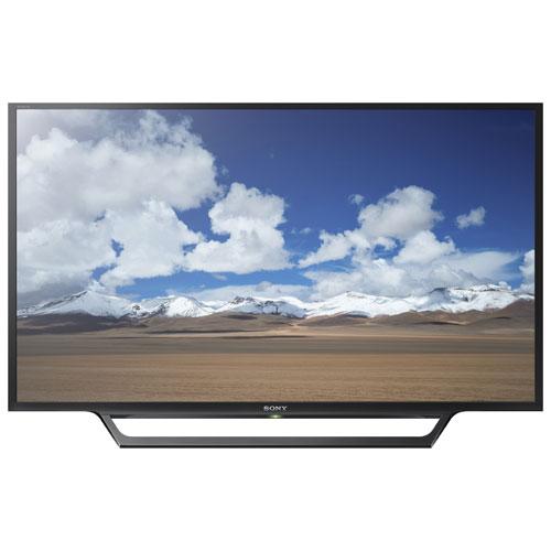 "Sony 32"" 720p LED Smart TV (KDL32W600D)"