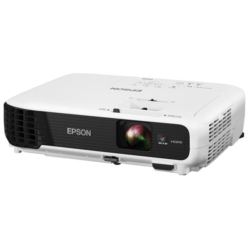 Epson 3LCD Data Projector (VS240)