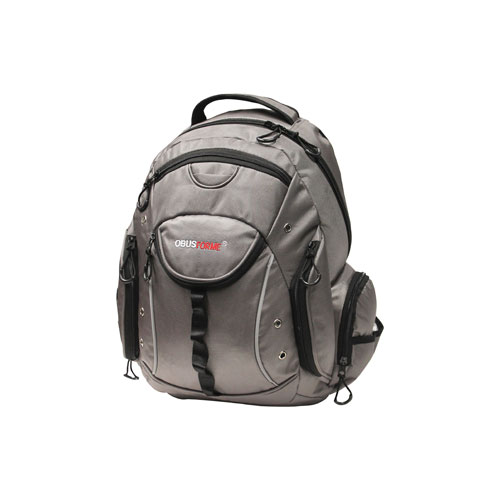 1838a836b4 ObusForme 35L Travel Backpack - Graphite   Backpacks - Best Buy Canada