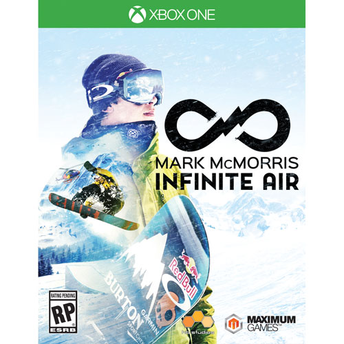 Mark McMorris Infinite Air (Xbox One)