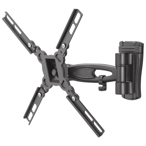 "Dynex 13"" - 32"" Full Motion TV Wall Mount"