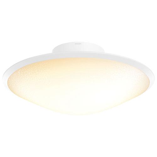 Philips Hue Phoenix Ceiling Lamp - Opal White