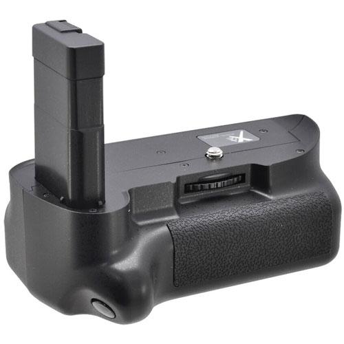 Xit Digital Camera Batter Power Grip for Nikon D5100/D5200/D5300 (XTNG5100)
