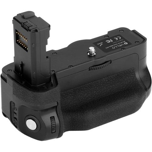 Poignée-batterie de Xit pour appareil photo reflex numérique D800 de Nikon (XTNG800)