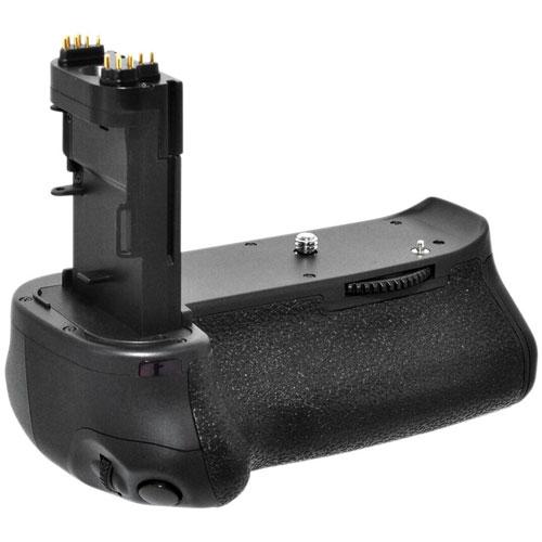 Poignée-batterie Pro de Xit pour appareil photo reflex numérique 70D de Canon