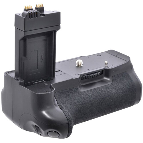 Xit Pro Series Battery Power Grip for Canon T2i/T3i/T4i/T5i (XTCGT3i)