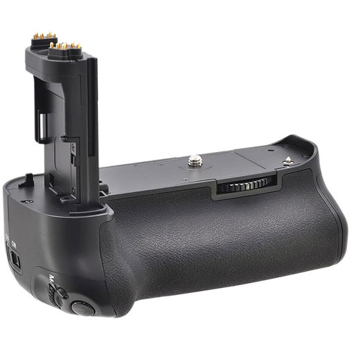 Xit Pro Series Battery Power Grip for Canon EOS 5D Mark III DSLR Camera