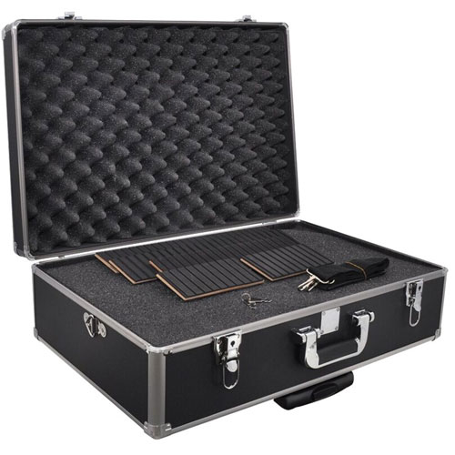 Xit Professional Equipment Hard Case - Large