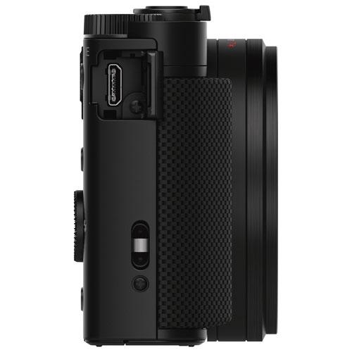 Sony Cyber Shot Hx80 182mp 30x Optical Zoom Digital Camera
