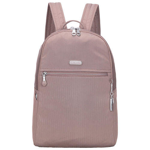 Beside-U Camilla 13.2L Travel Backpack - Zinc Grey : Backpacks ...