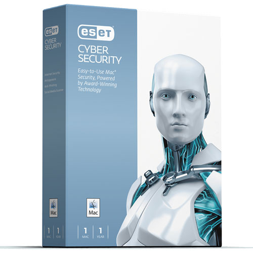 ESET Cyber Security (Mac)