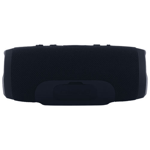 JBL Charge 3 Waterproof Wireless Bluetooth Speaker - Black