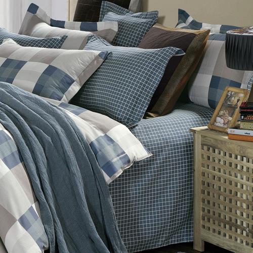 North Home - Emma 100% Cotton Sheet Set (Twin)
