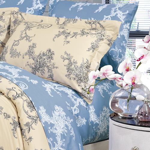 North Home Renaissance 100% Cotton Sheet Set(Twin)