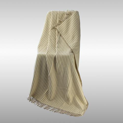 Riscadilha - Portugal 100% Lambswool Throw