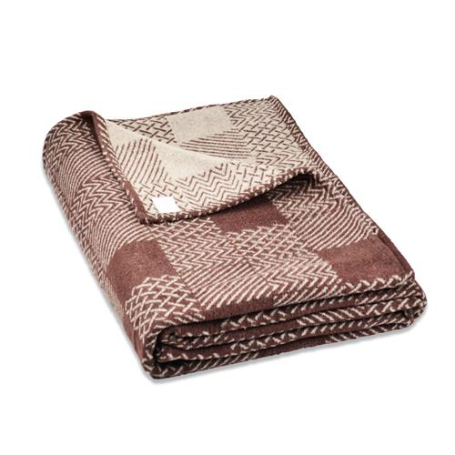 Multicheck - Portugal Blanket,Queen Size