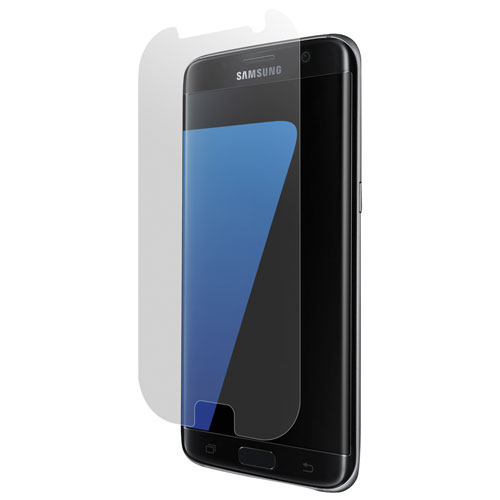 PureGear Impact Galaxy S7 Front Screen Protector (61386PG)