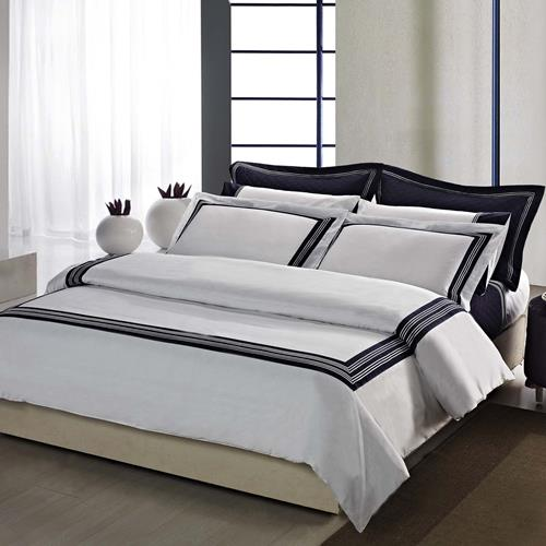 North Home Maritime 100% cotton Duvet Cover Set in Queen