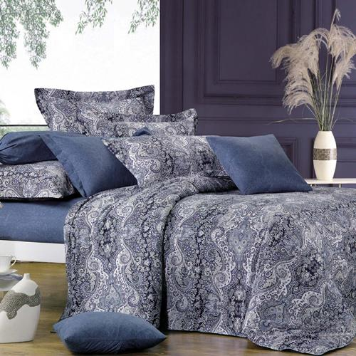 North Home - Lauren 100% Cotton 3pc Sheet Set (Twin)