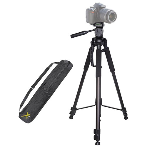 Xit 72 Elite Series Tripod with Quick Release (XT72TRB)