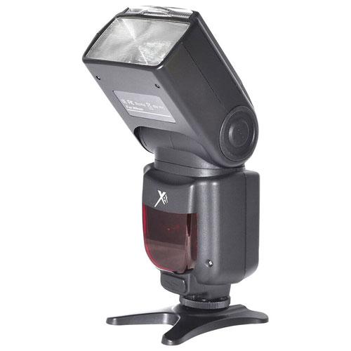 Xit Elite Series DSLR Flash for Canon (XTDF260C)