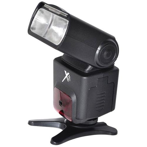 Flash E-TTL mise au point auto. Pro Series Xit pour appareils reflex numériques de Canon (XT700EX)