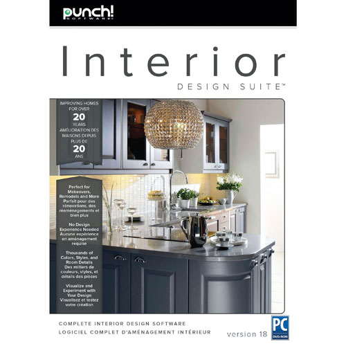 Interior Design Suite PC Other Software